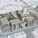 The Detailed Plans for 240 New High-End Homes