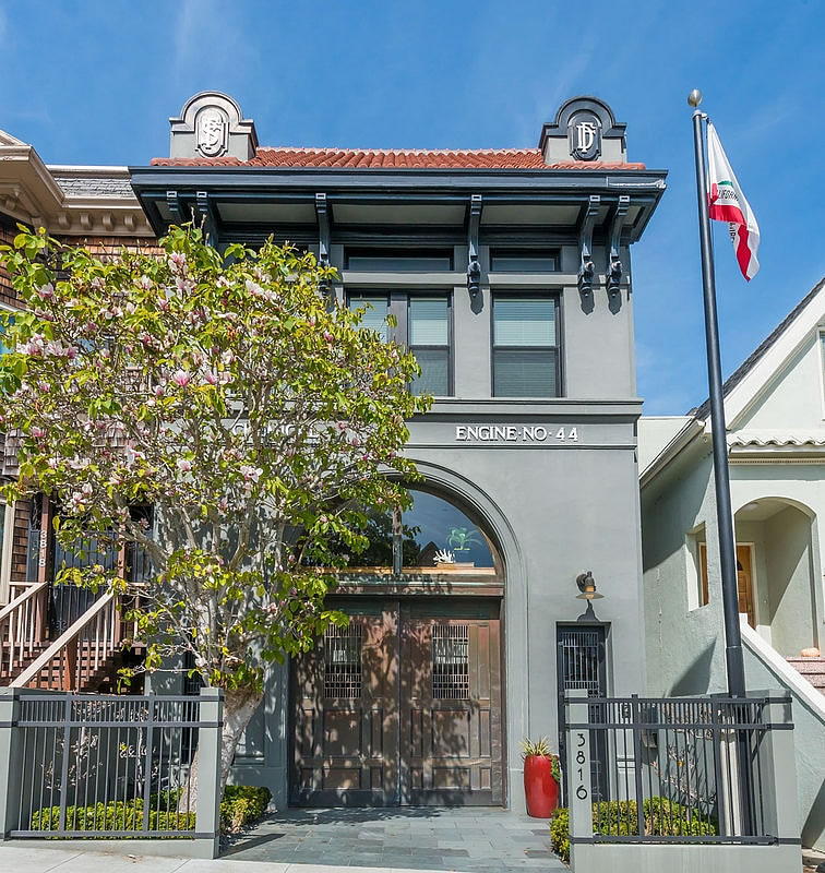 Million Dollar Cut for This Noe Valley Landmark