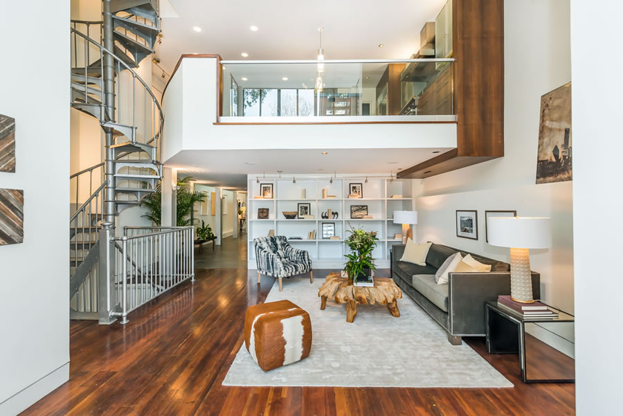 3816 22nd Street 2017 - First Floor