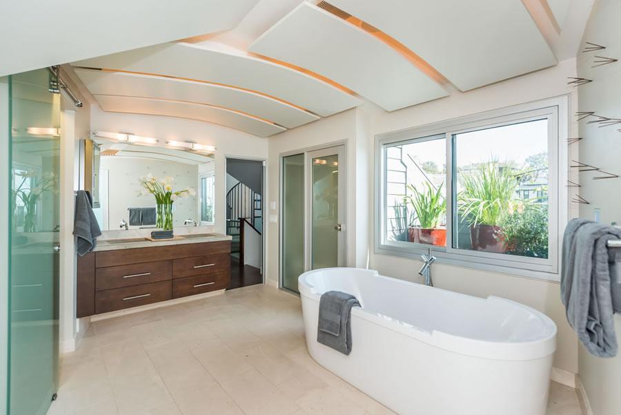 3816 22nd Street 2017 - Master Bath