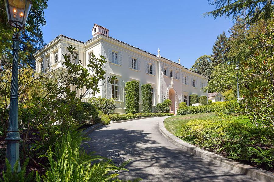 Million Dollar Price Cut for Historic Piedmont Estate
