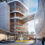 Parcel F Plans Formally Submitted to Planning
