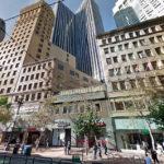 Narrow Market Street Site on the Market Touting Tower Potential