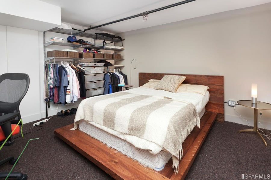 83 McAllister #511 2017 Bed