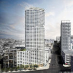 Proposed One Oak Tower Closer to Reality