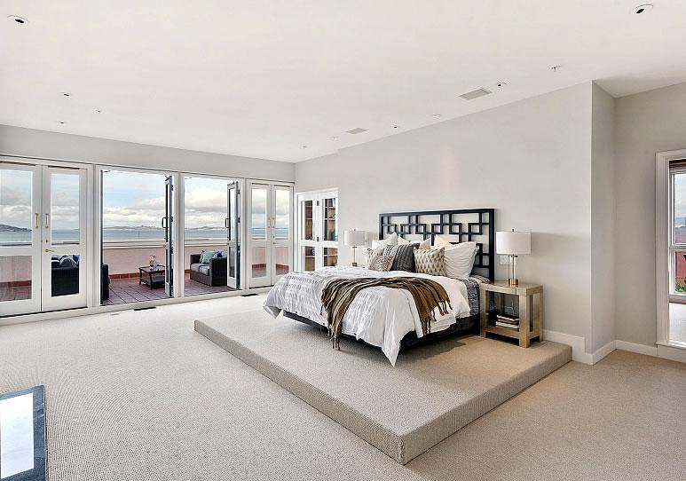 175 Francisco #20 Bedroom 2017