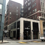 From a Modern to Contemporary to Compatible Addition Downtown