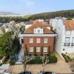 New Offering for a Banker's Eight-Figure Presidio Heights Pad