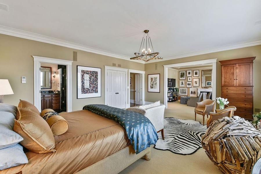 3444 Washington Street Bedroom