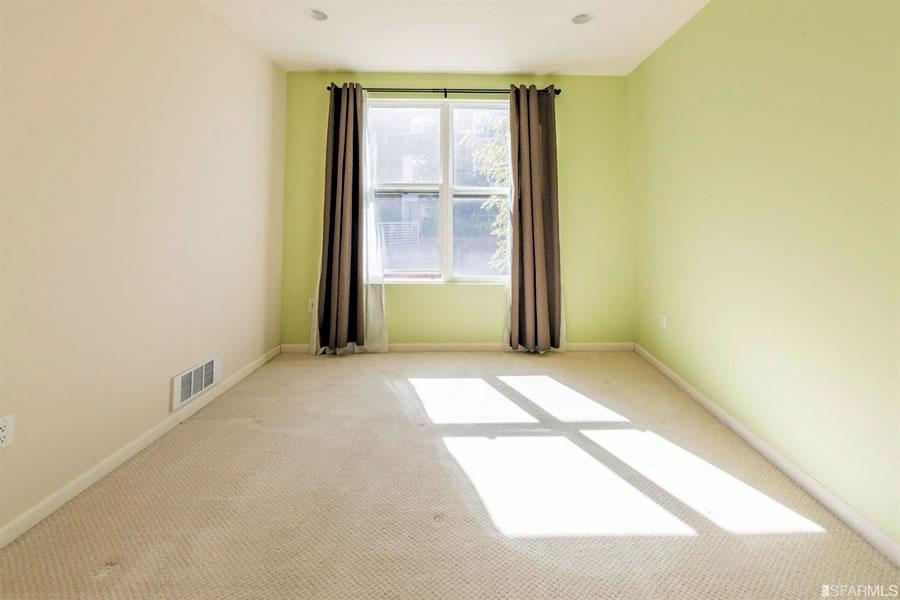 401 Crescent Court #4201 Bedroom