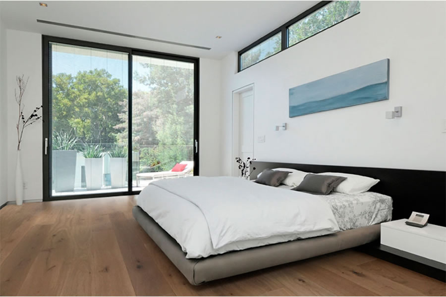 925 Addison Avenue - Bedroom