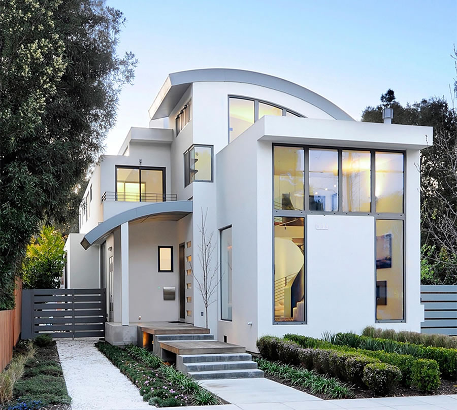 Palo Alto Contemporary on the Market for $9 Million