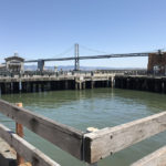 Expansion of San Francisco's Ferry Terminal About to Get Underway