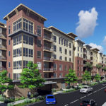 Plans for 529 Units of Senior Housing in Deep East Oakland