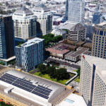 Another Oakland Development Is Redesigned