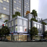 Expected Timing for a Modular Oakland Tower and Townhomes