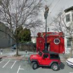 Historic Market Street Bar Redevelopment Granted Key Exemption