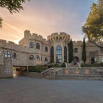 Castle for Silicon Valley Nobility on the Market for $9 Million