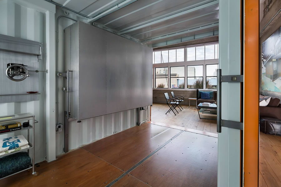 2230 Bush Street Guest Room Closed