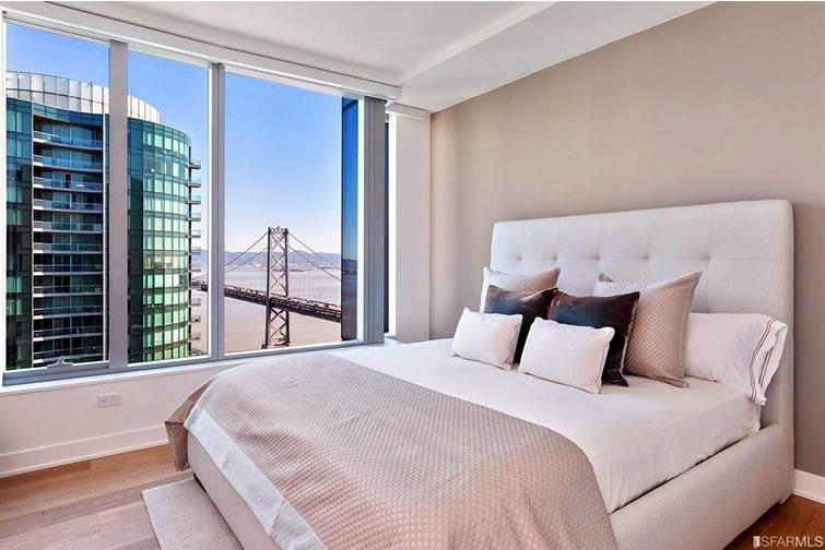 338 Main Street #D35A - Bedroom