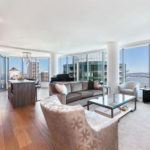 Reduced Rents and Pricing for a Prized View Condo