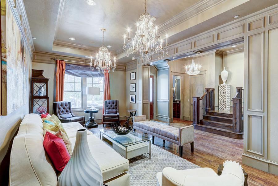 Kevin Durant's $3 Million OKC Home Sells for $1.9 Million Less