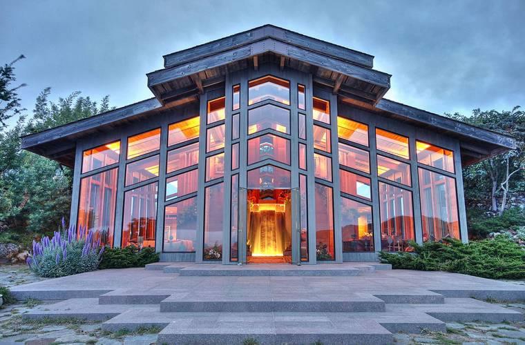 Angela Danadjieva's House Fetches $4.4 Million
