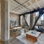 High-End Mint Plaza Loft Fails to Fetch 2014 Price