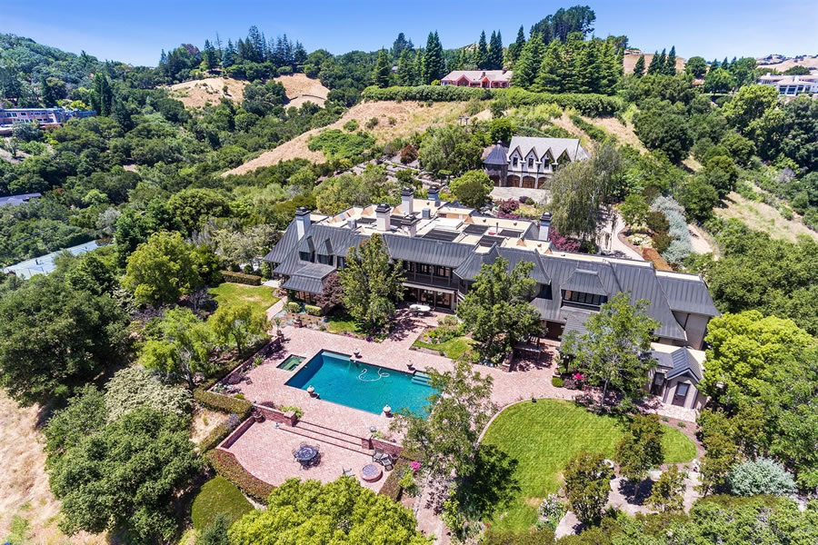 East Bay Compound Fetches $10M under Original List