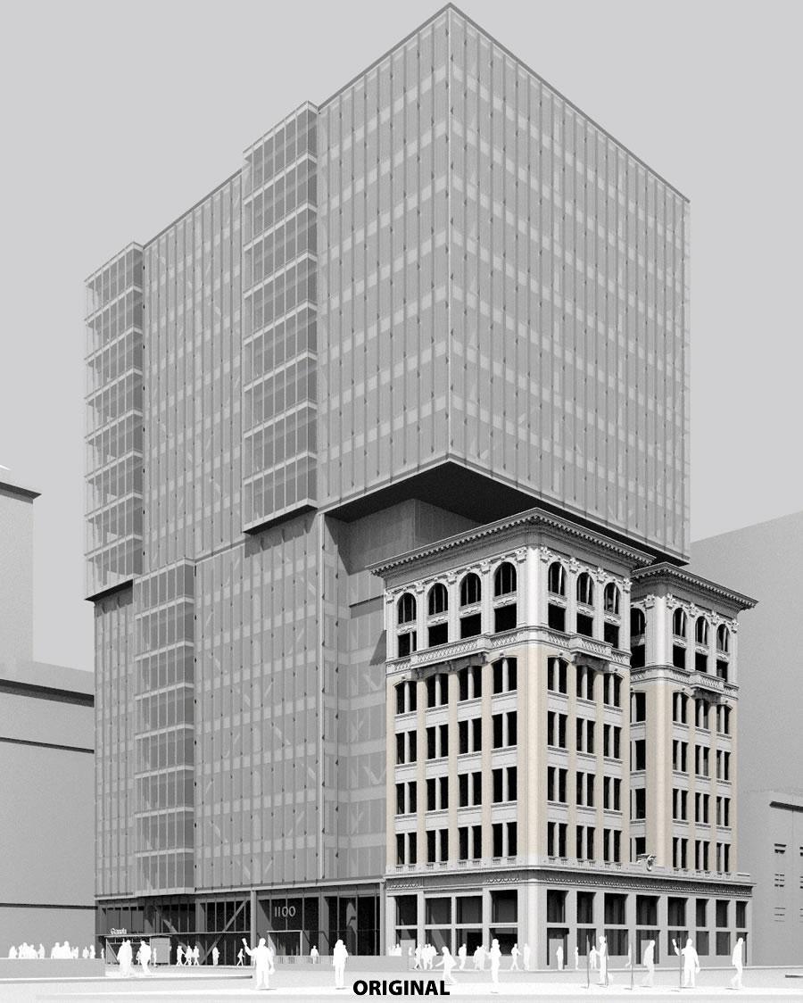 1100 Broadway - Oakland 2017 - Corner - Original