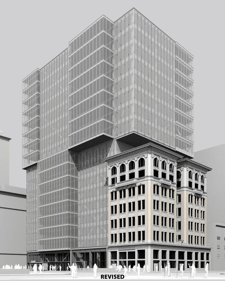 1100 Broadway - Oakland 2017 - Corner - Revised