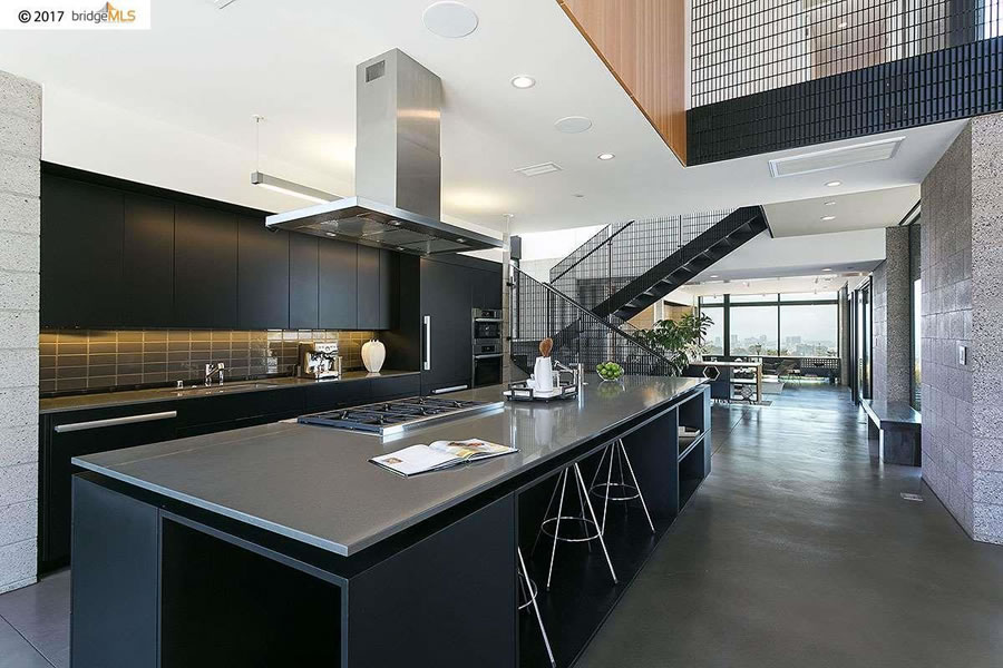 132 Alpine Terrace - Kitchen2
