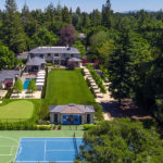 Atherton Estate of Warriors Shareholder on the Market for $32.8M