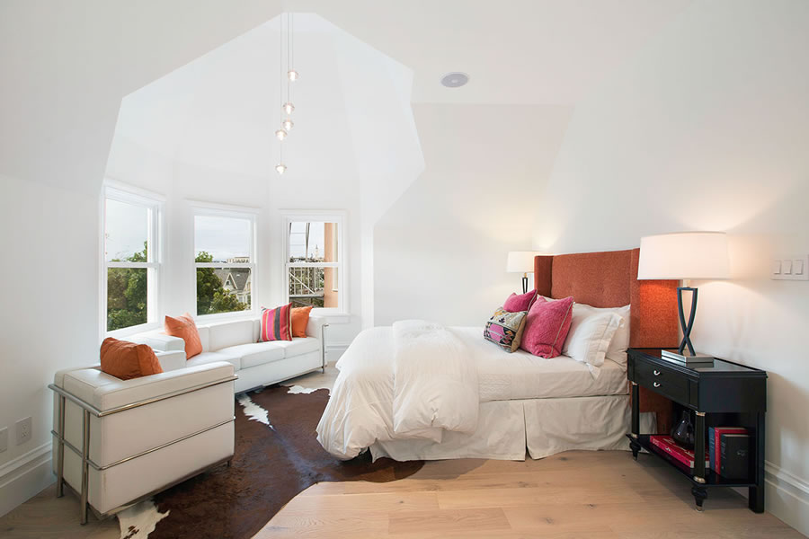 164 Belvedere 2017 - Bedroom