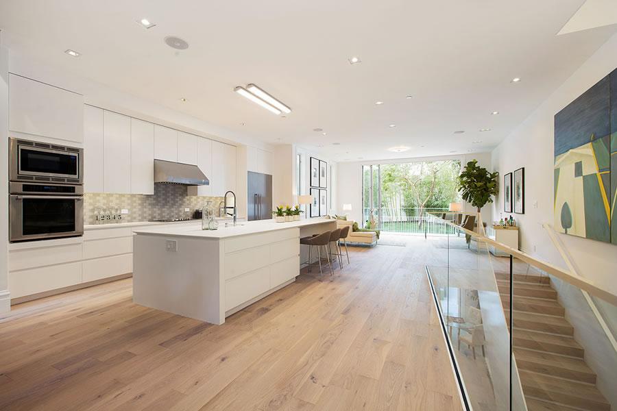 164 Belvedere 2017 - Kitchen