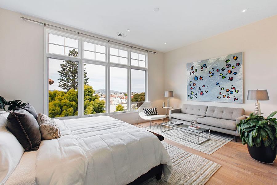 2652 Chestnut - Bedroom