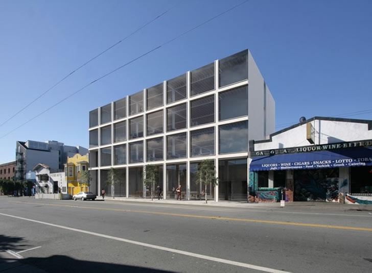340 11th Street Rendering