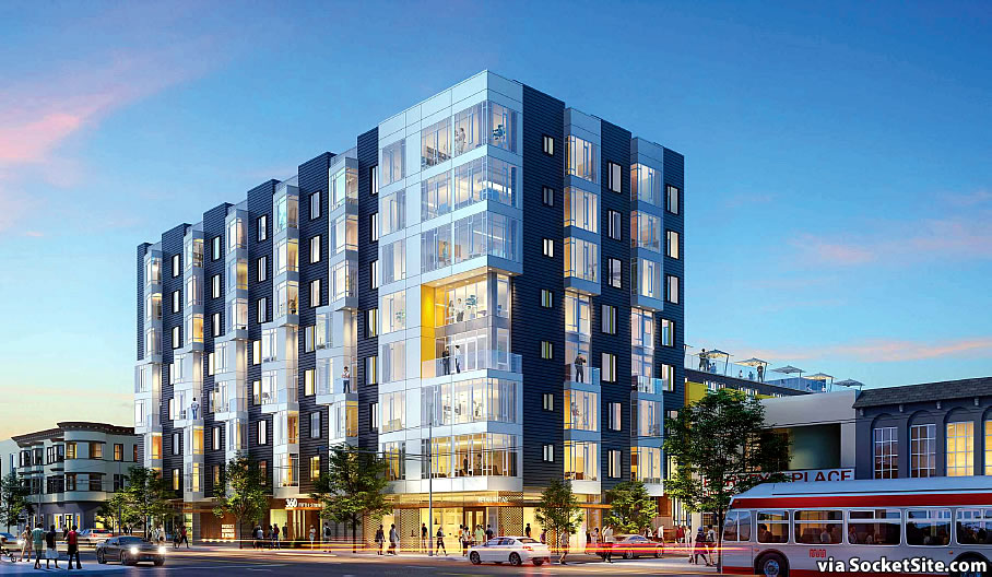 Central SoMa Development Closer to Reality