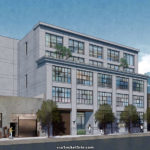 Refined Designs for Building Five Stories behind 21st Amendment