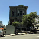 Ambitious Plans to Move This Historic Victorian Half a Mile Away