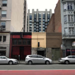 Plans for a Hotel to Sprout on Shuttered 'Oasis of the 'Loin' Site