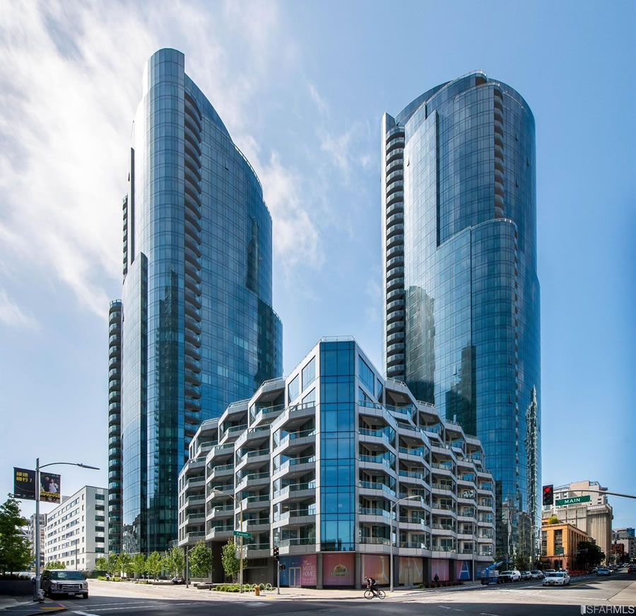 Million Dollar Price Cut for a New Penthouse Condo