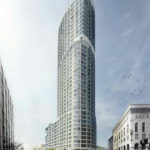 One Oak Tower and Plaza Slated for Approval