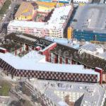 Planning Seeks More Celebratory Design for Big Hotel Expansion