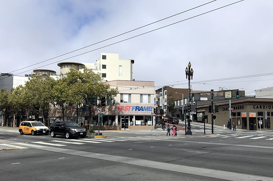 Market Street Development Back in Play