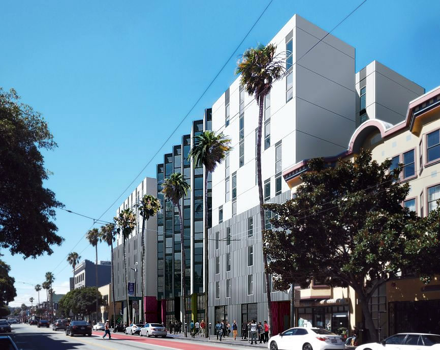The Latest Timing and Budget for 157 Affordable Apartments to Rise