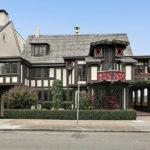 Landmark Presidio Heights Home Priced at $16 Million