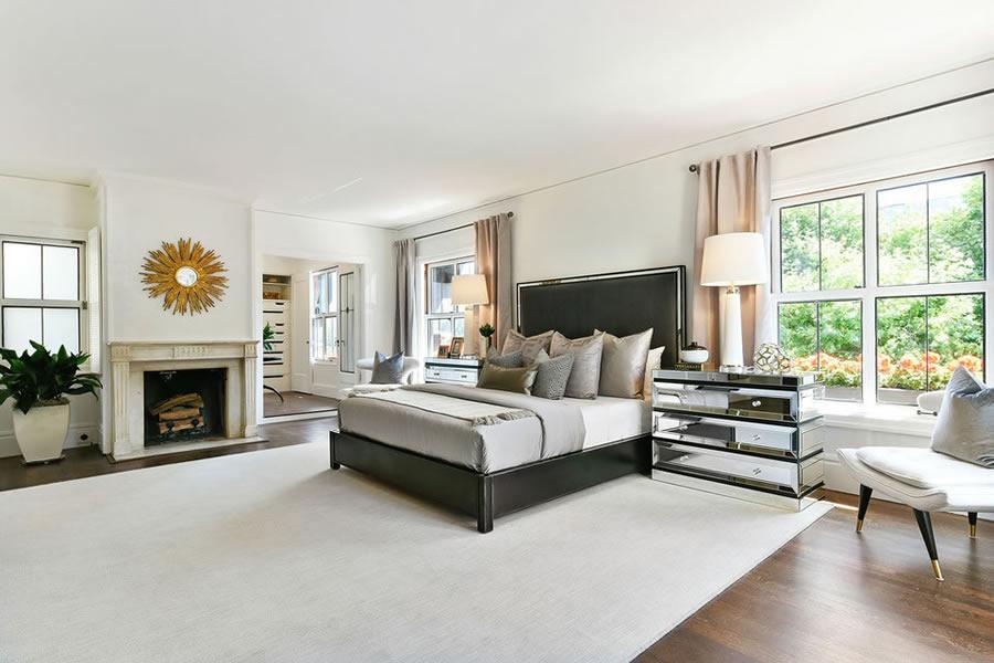 3500 Jackson Street Bedroom