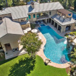 8,000-Square-Foot Guest House on the Market for $13.5 Million