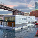 Floating Fire Station Closer to Reality on San Francisco's Bay